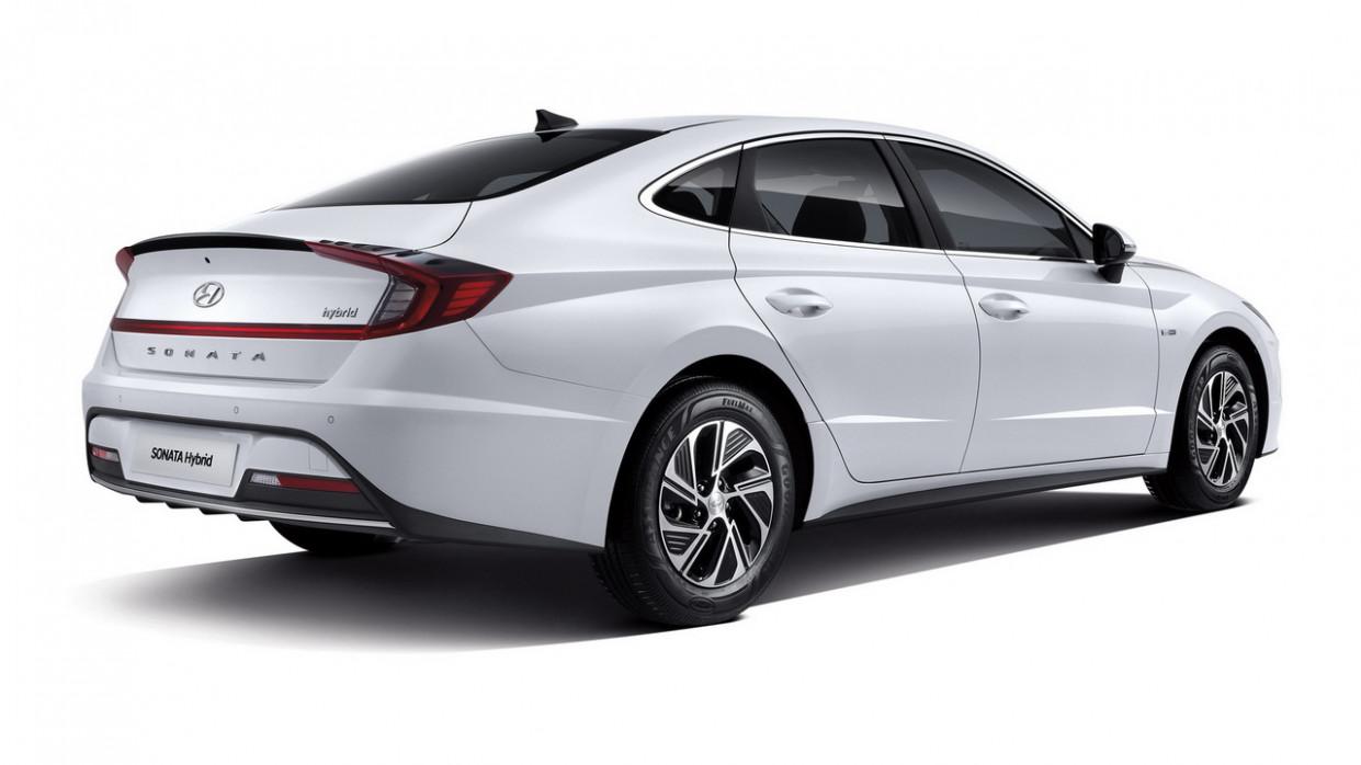 Reviews 2022 Hyundai Sonata Hybrid