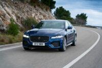 spy shoot 2022 jaguar xe