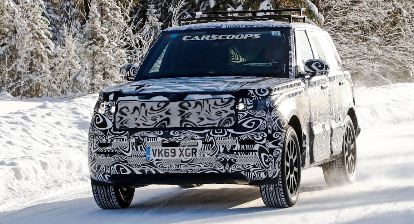 New Review 2022 Land Rover Discovery Sport