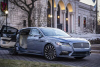 spy shoot 2022 lincoln continental