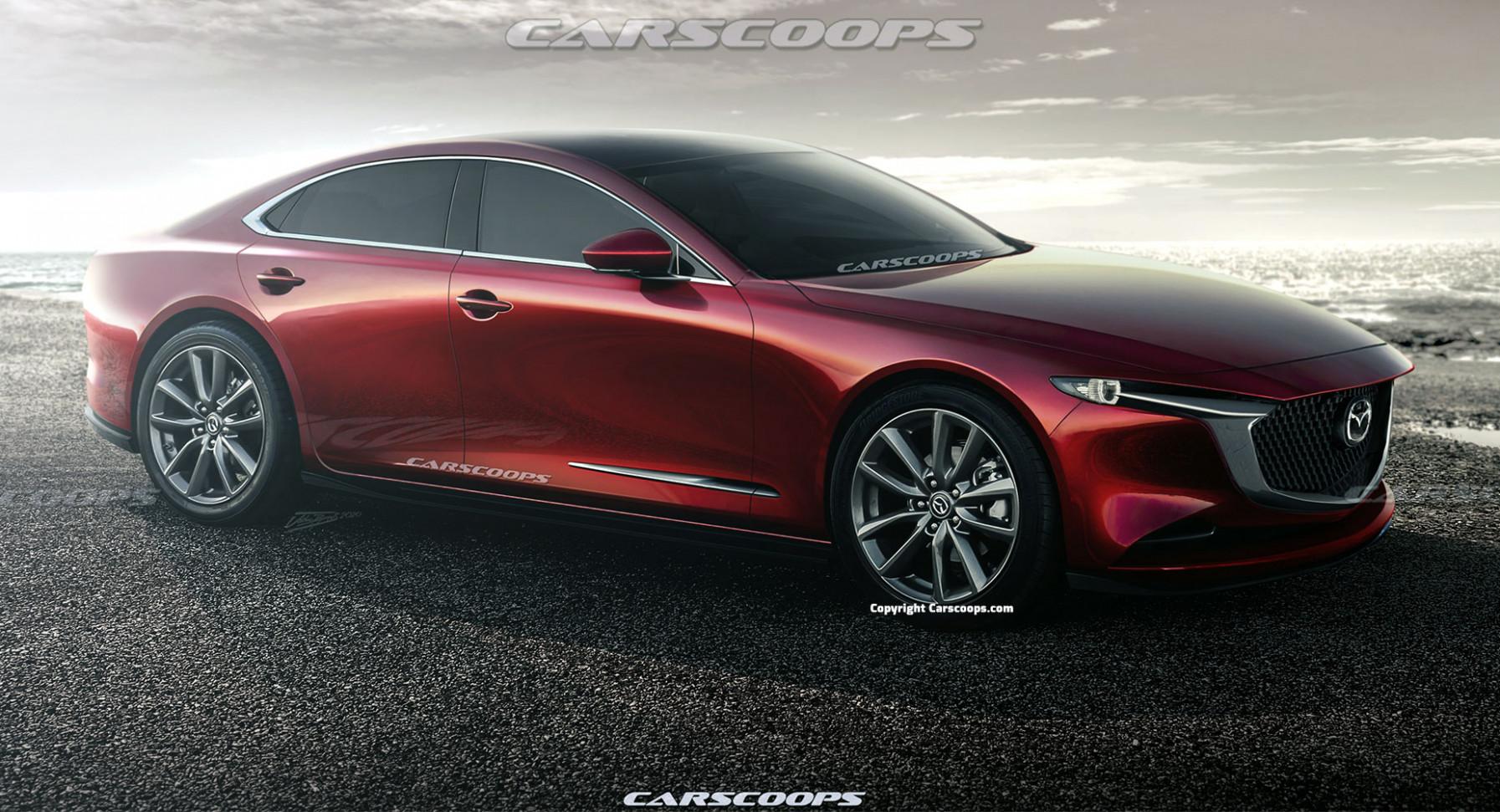 Exterior 2022 Mazda 3