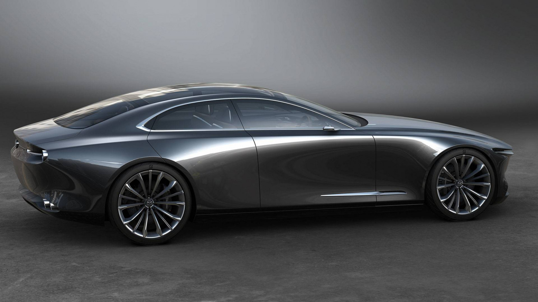 Redesign and Concept 2022 Mazda 6 Coupe