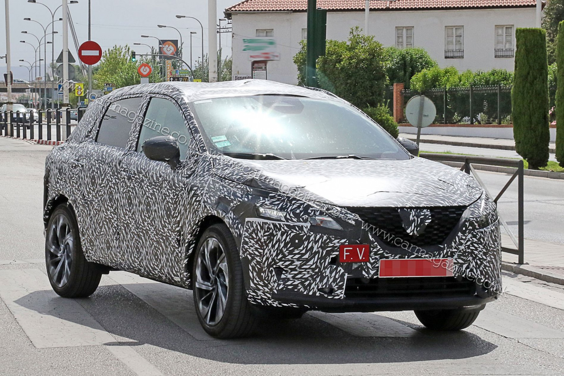 Review and Release date 2022 New Toyota Avensis Spy Shots