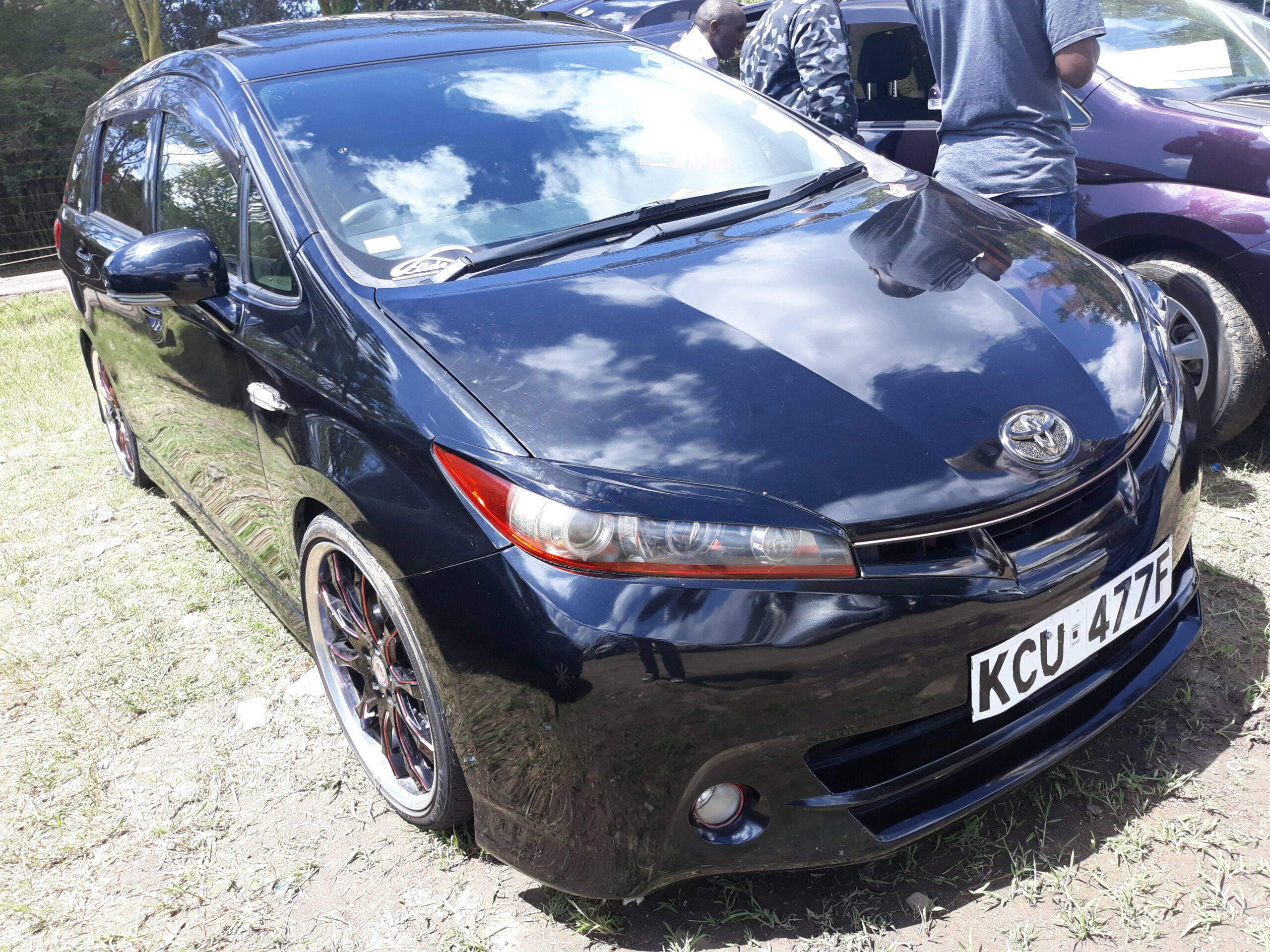 Redesign and Review 2022 New Toyota Wish