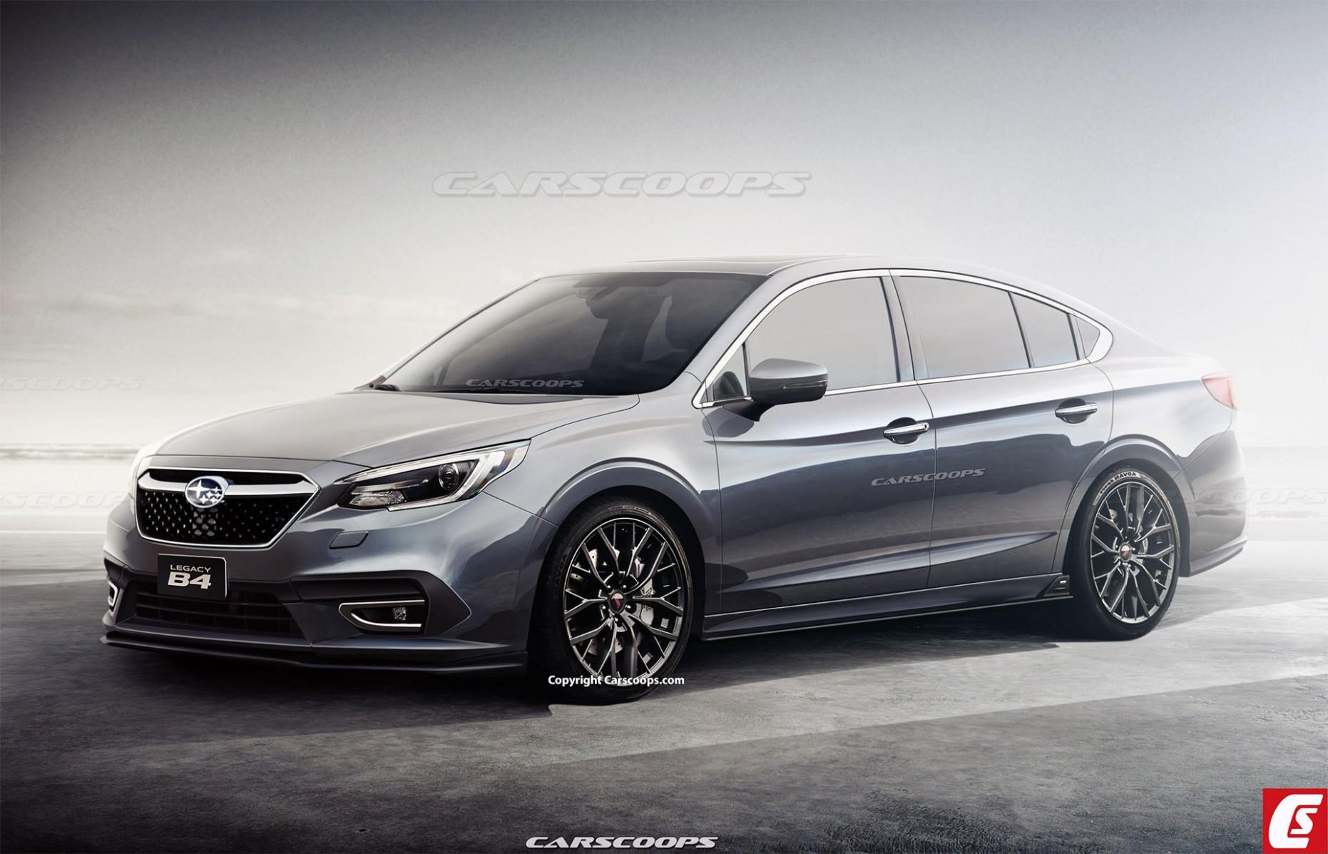 New Review 2022 Subaru Liberty