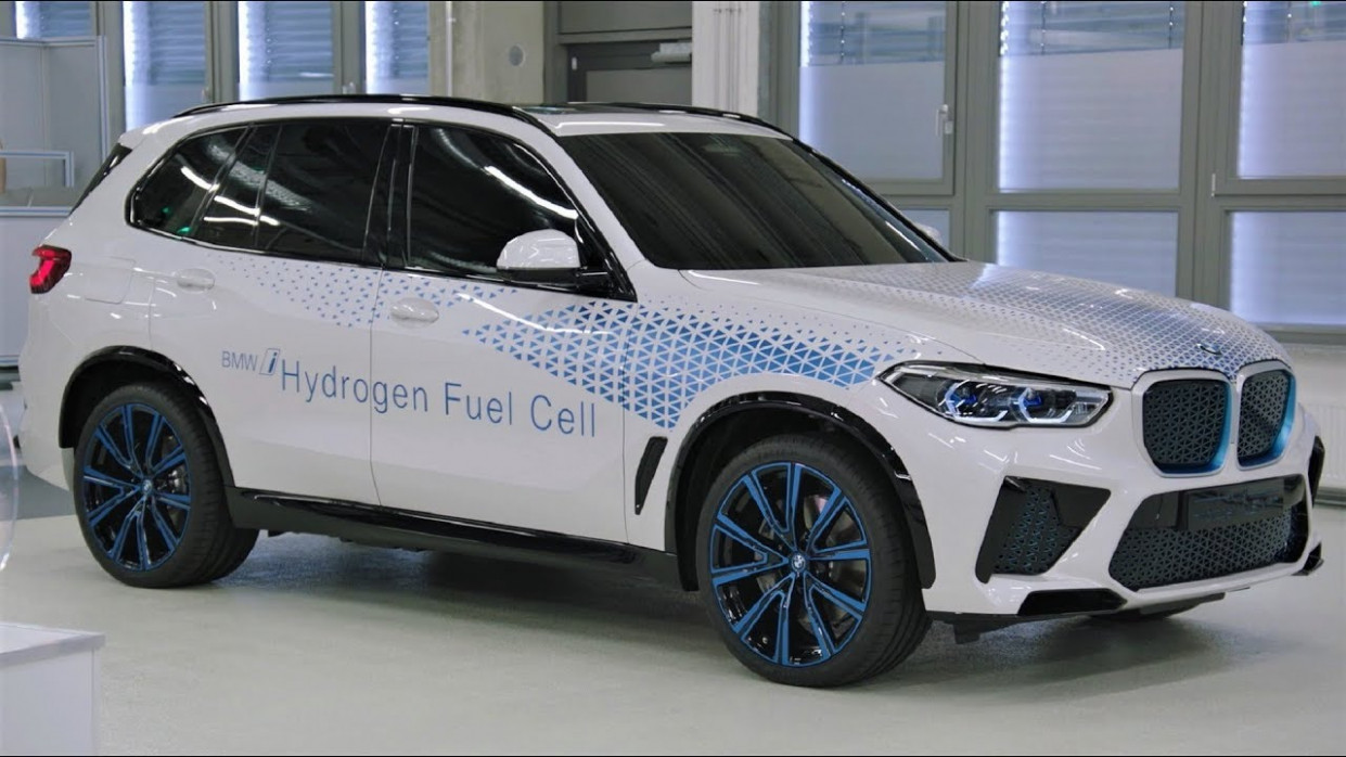 Research New BMW Suv 2022