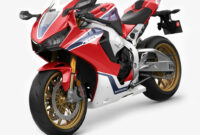 spy shoot honda fireblade 2022