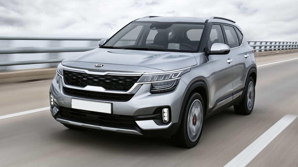 Price and Review Kia Jeep 2022