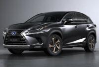 spy shoot lexus nx new model 2022