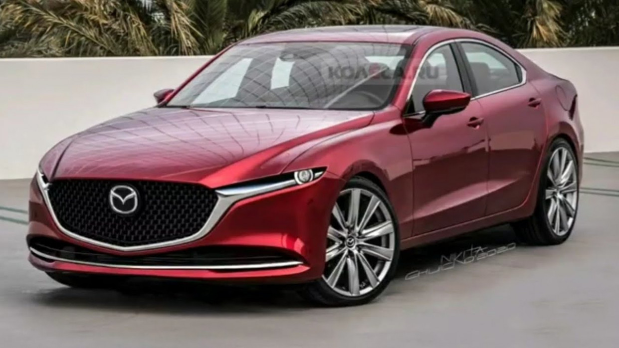 Images Mazda 2 2022 Release Date