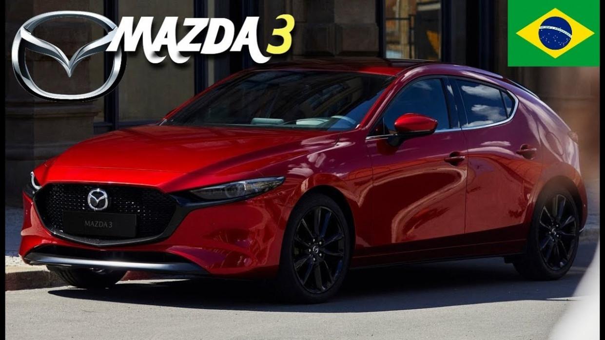 Exterior Mazda 3 2022 Mexico Precio