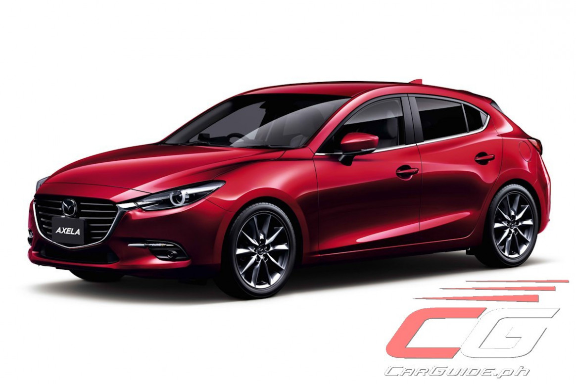 Concept and Review Mazda 3 2022 Philippines