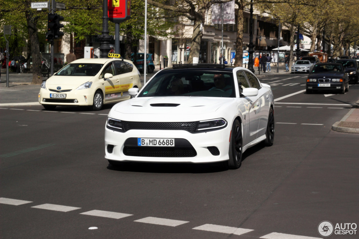 Price, Design and Review New 2022 Dodge Charger Spotted
