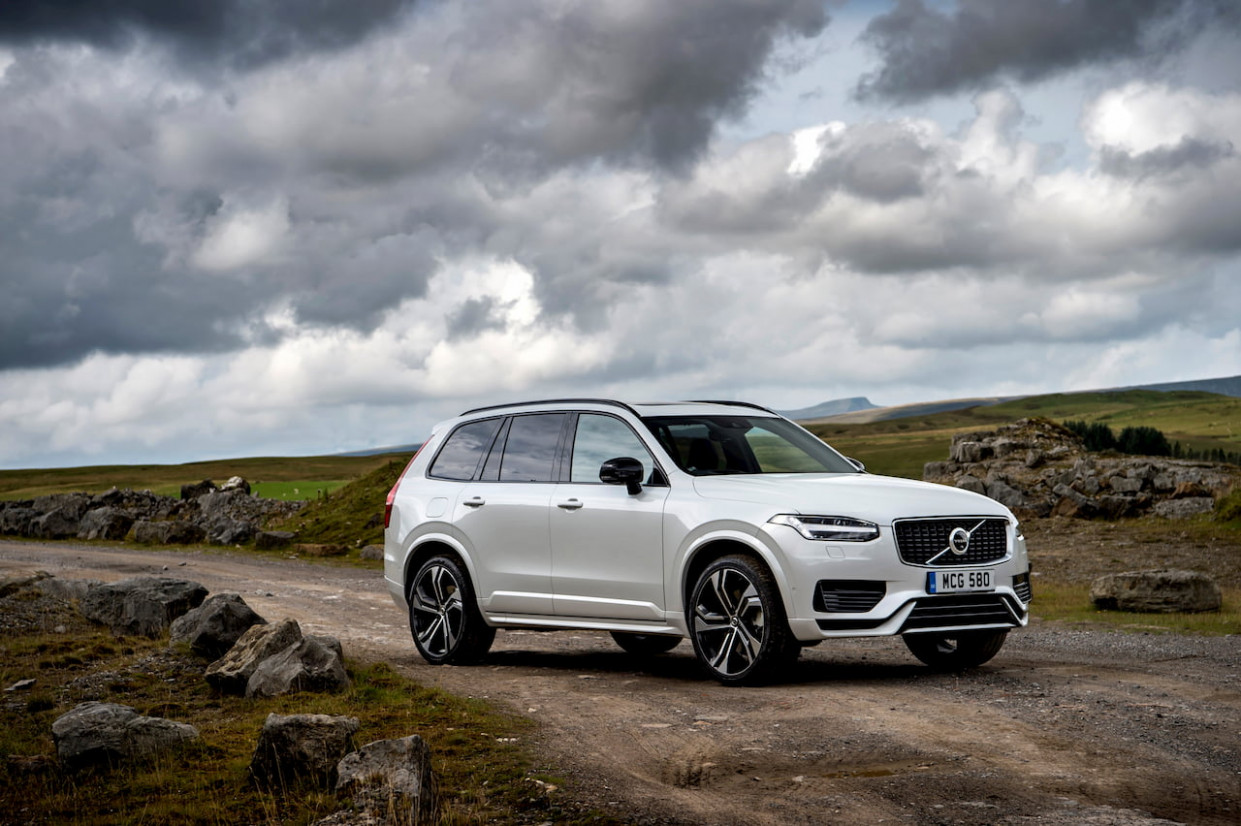 Prices Volvo All Electric By 2022