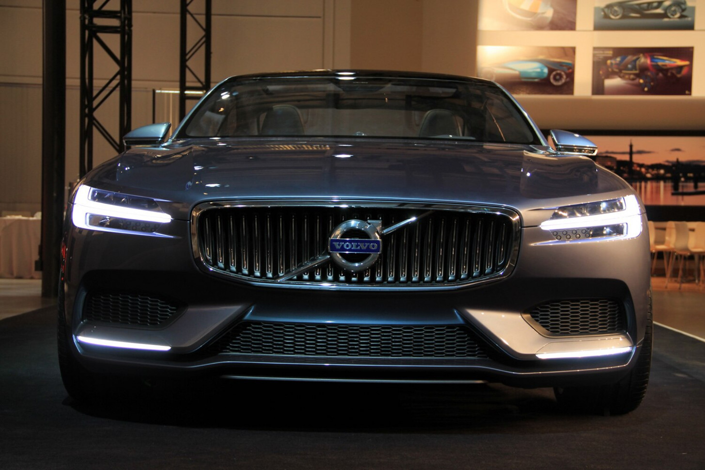 Spesification Volvo No Deaths By 2022