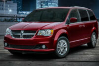 spy shoot will there be a 2022 dodge grand caravan