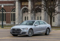 style 2022 audi a6 comes