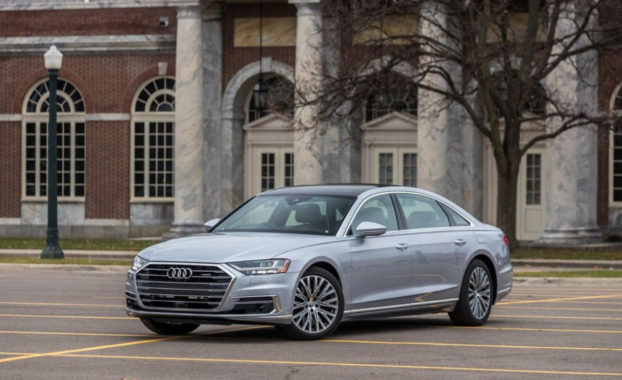 Spesification 2022 Audi A6 Comes