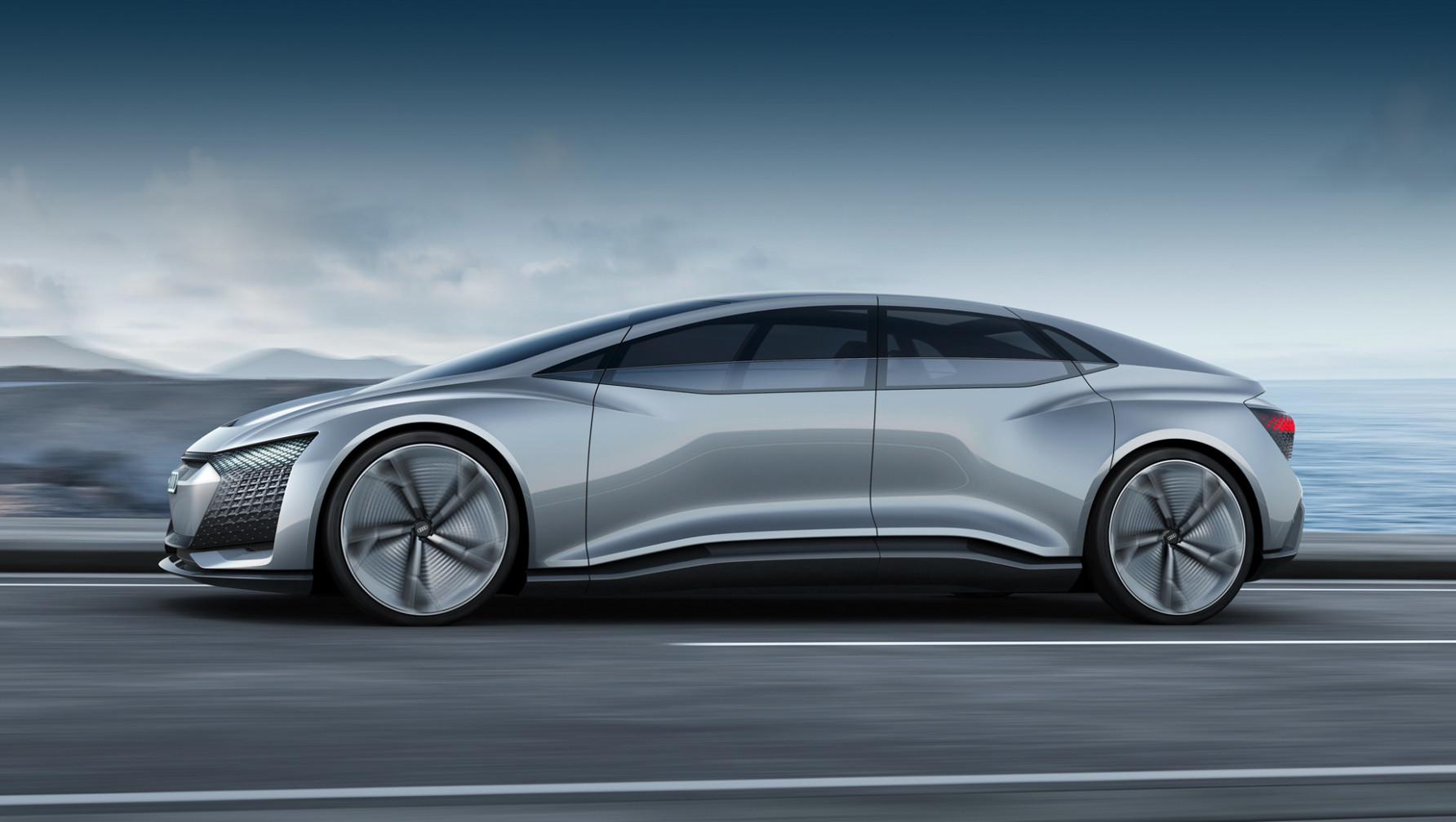 Photos 2022 Audi A9