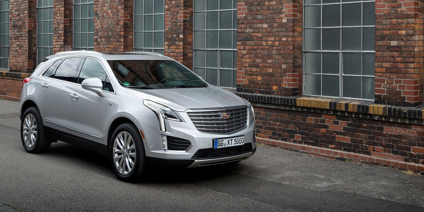 Redesign and Review 2022 Candillac Xts