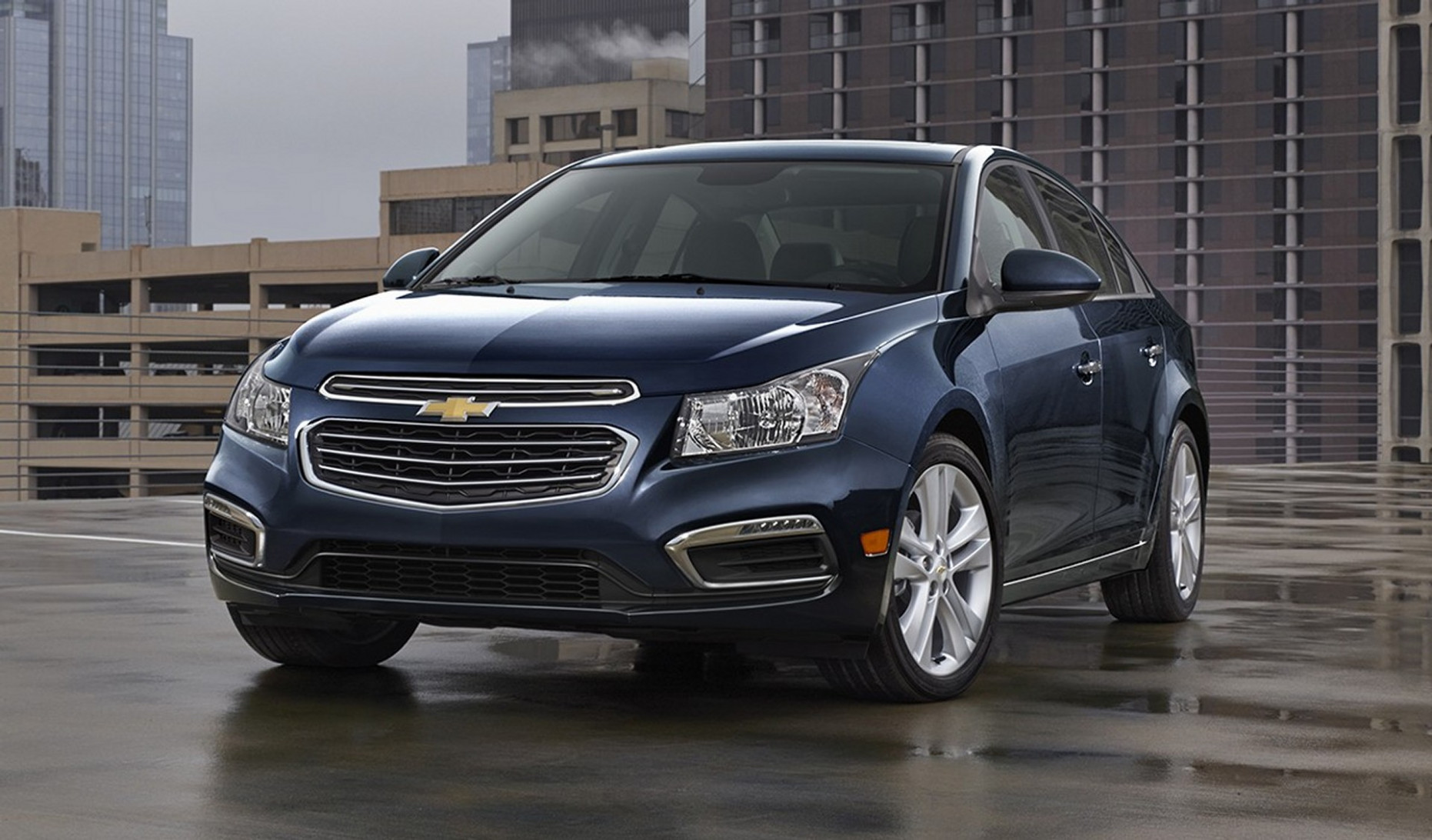 Pricing 2022 Chevy Cruze