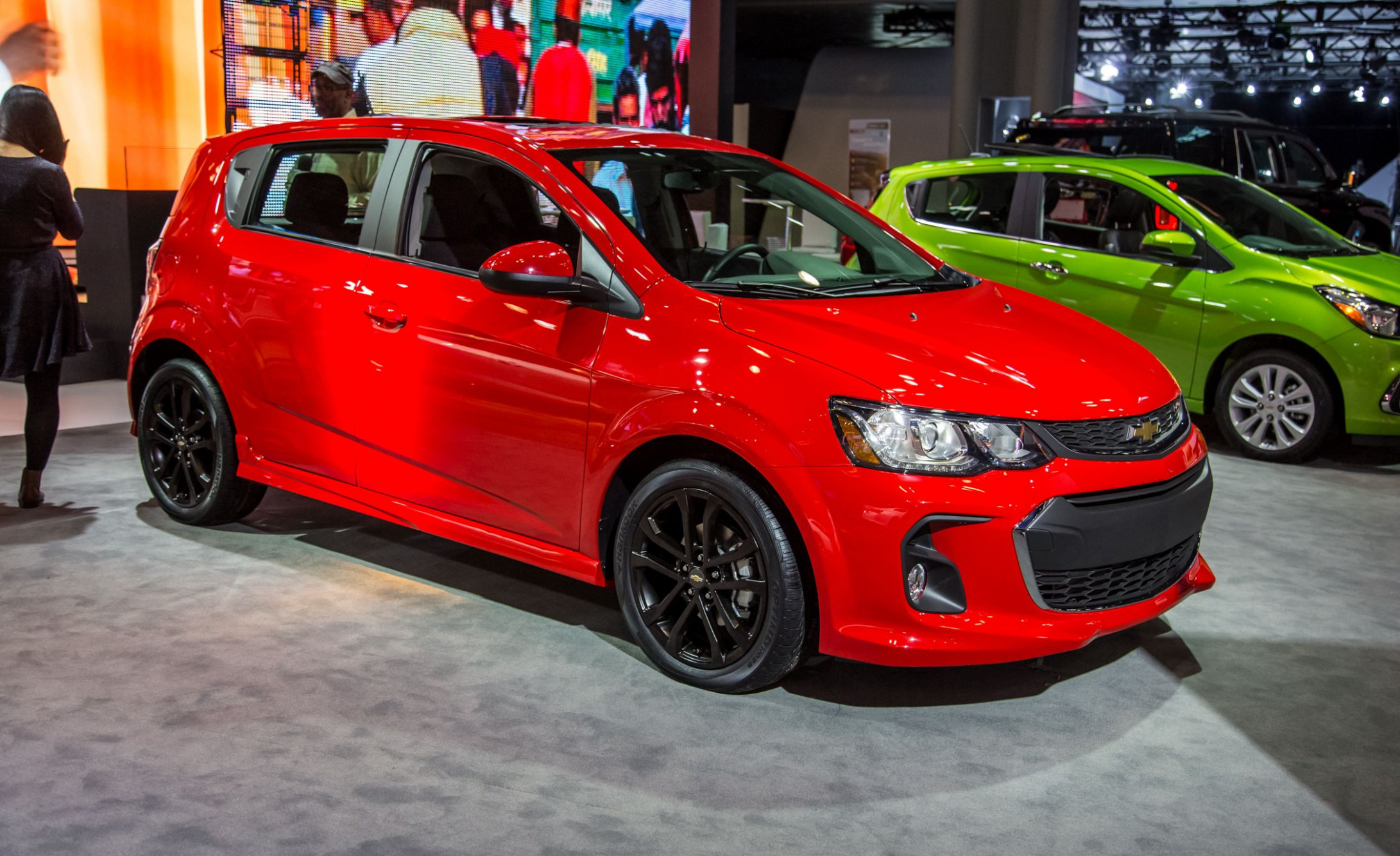 Concept 2022 Chevy Sonic Ss Ev Rs | New Cars Design