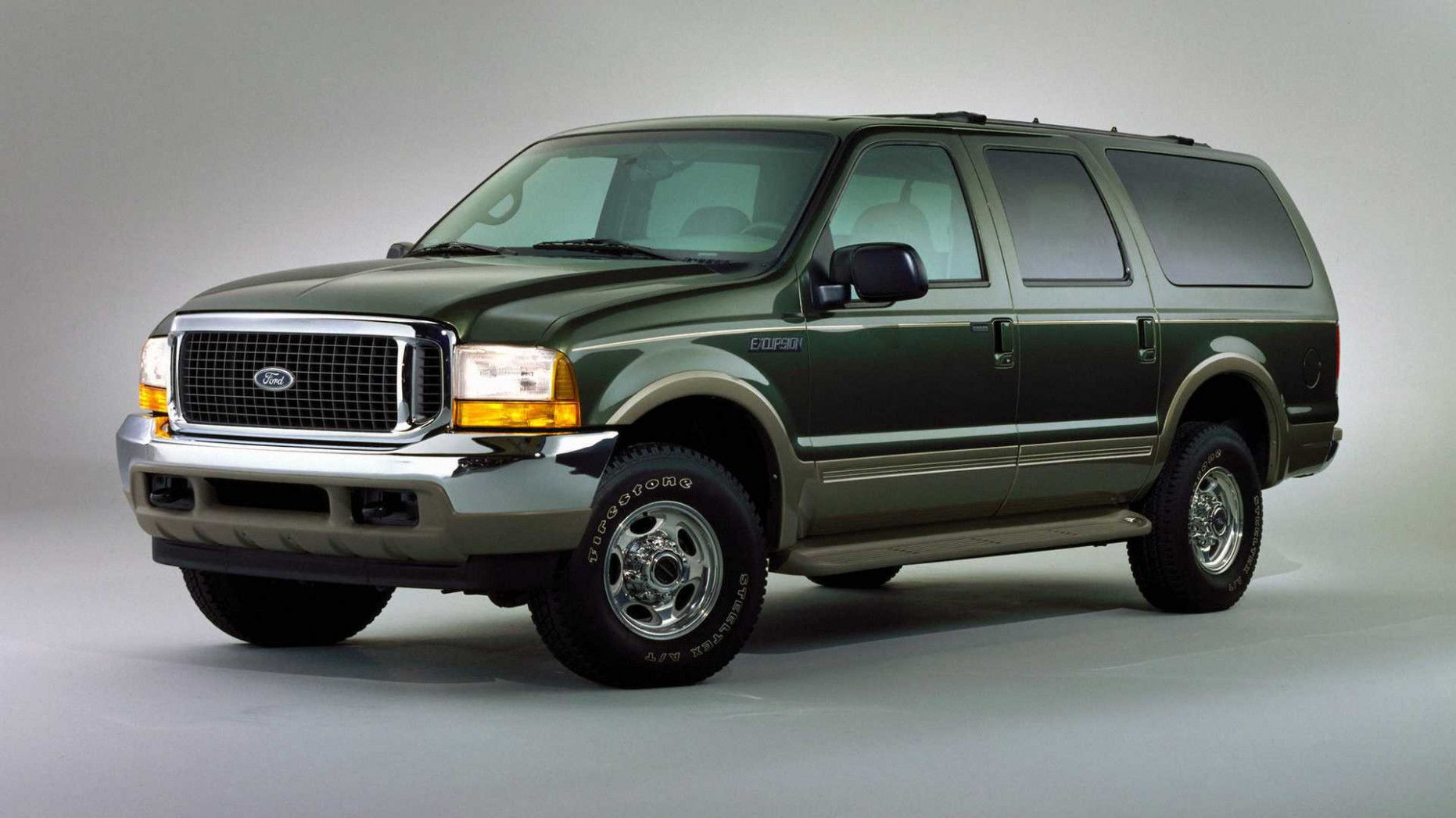 Specs and Review 2022 Ford Excursion