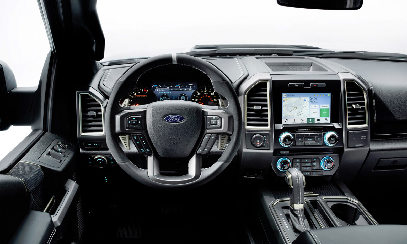 Price and Release date 2022 Ford F150 Atlas