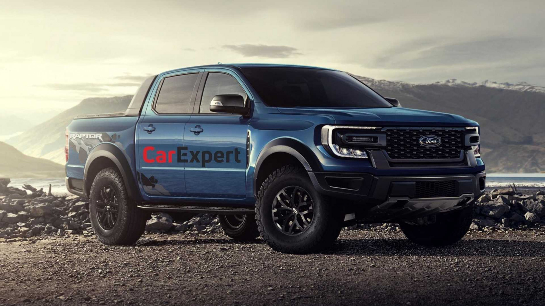 Redesign and Concept 2022 Ford Raptor