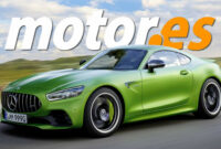 style 2022 mercedes amg gt