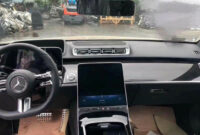 style 2022 mercedes s class