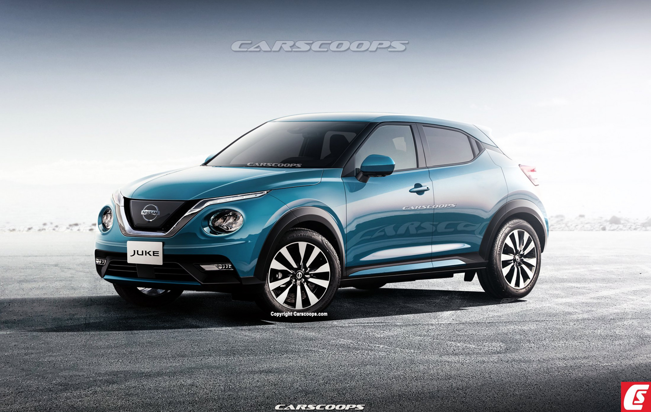 Pictures 2022 Nissan Juke