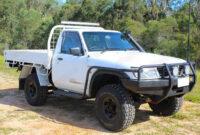 style 2022 nissan patrol diesel