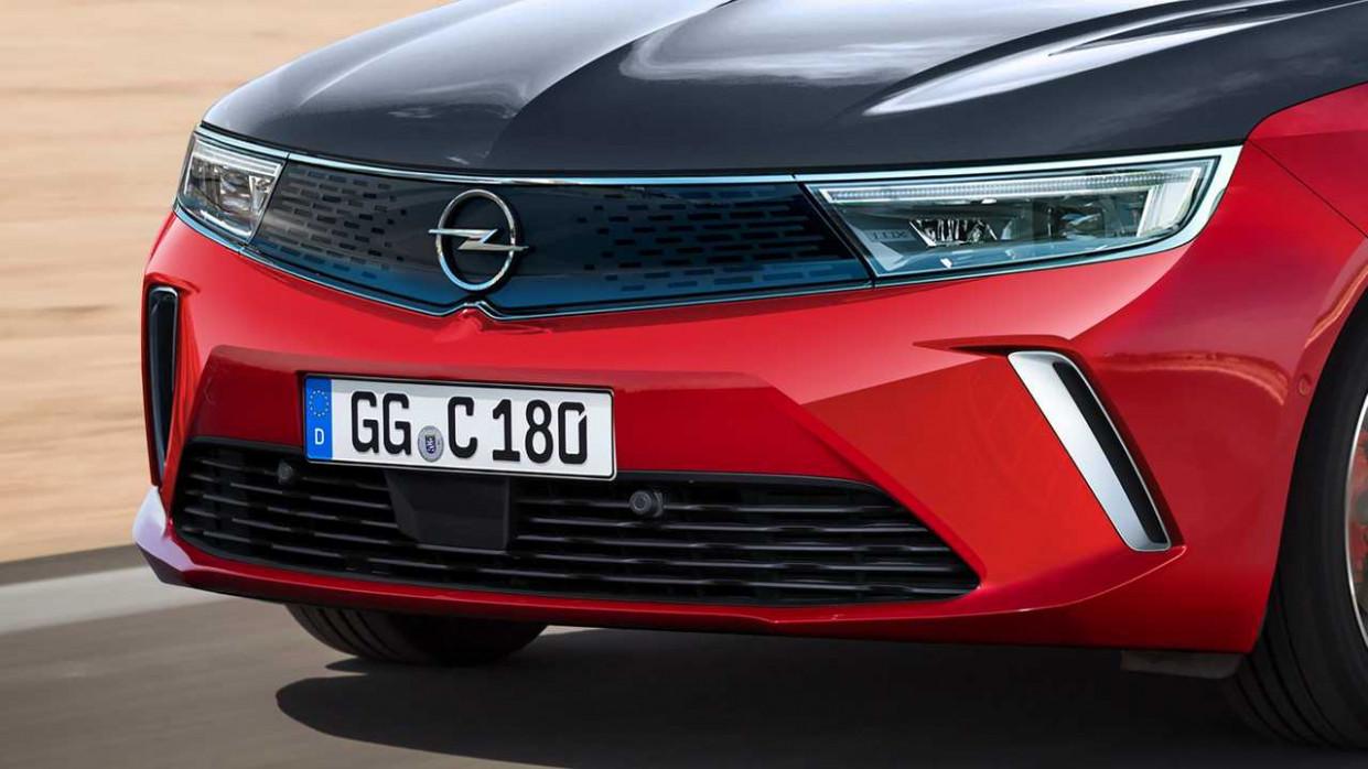 Review 2022 Opel Corsa
