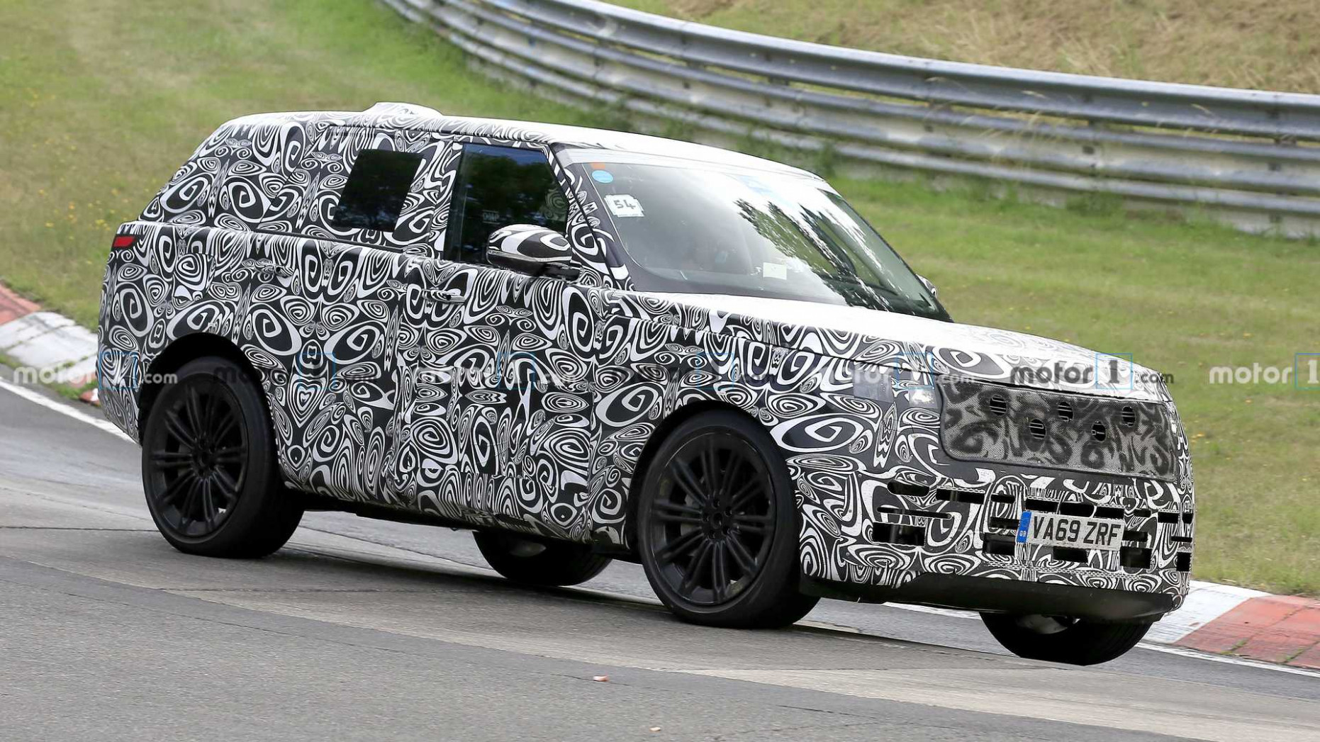 Price 2022 Range Rover Sport