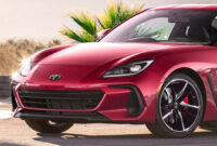 style 2022 scion frs