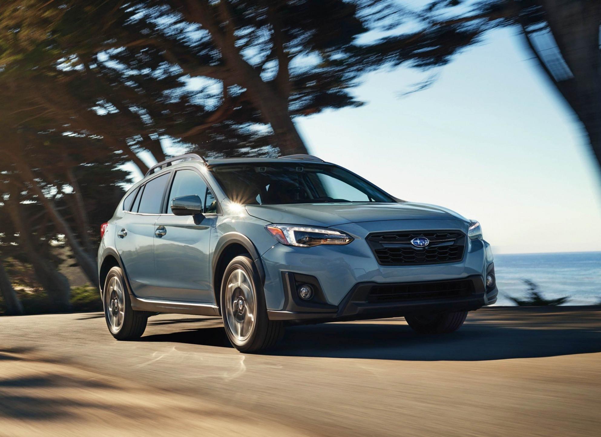 New Review 2022 Subaru Legacy Turbo