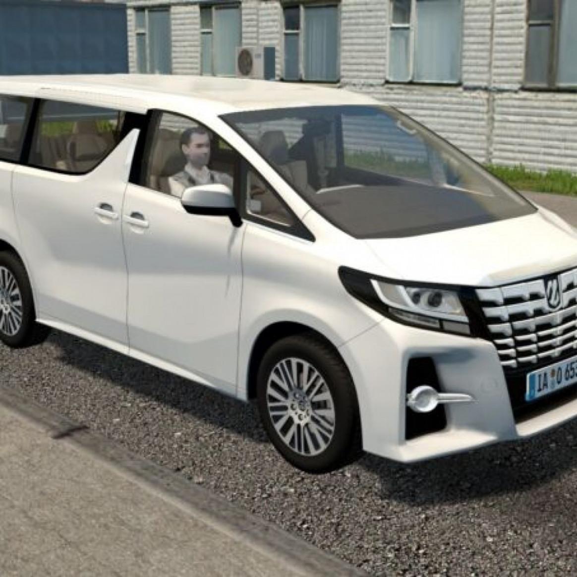 Ratings 2022 Toyota Alphard