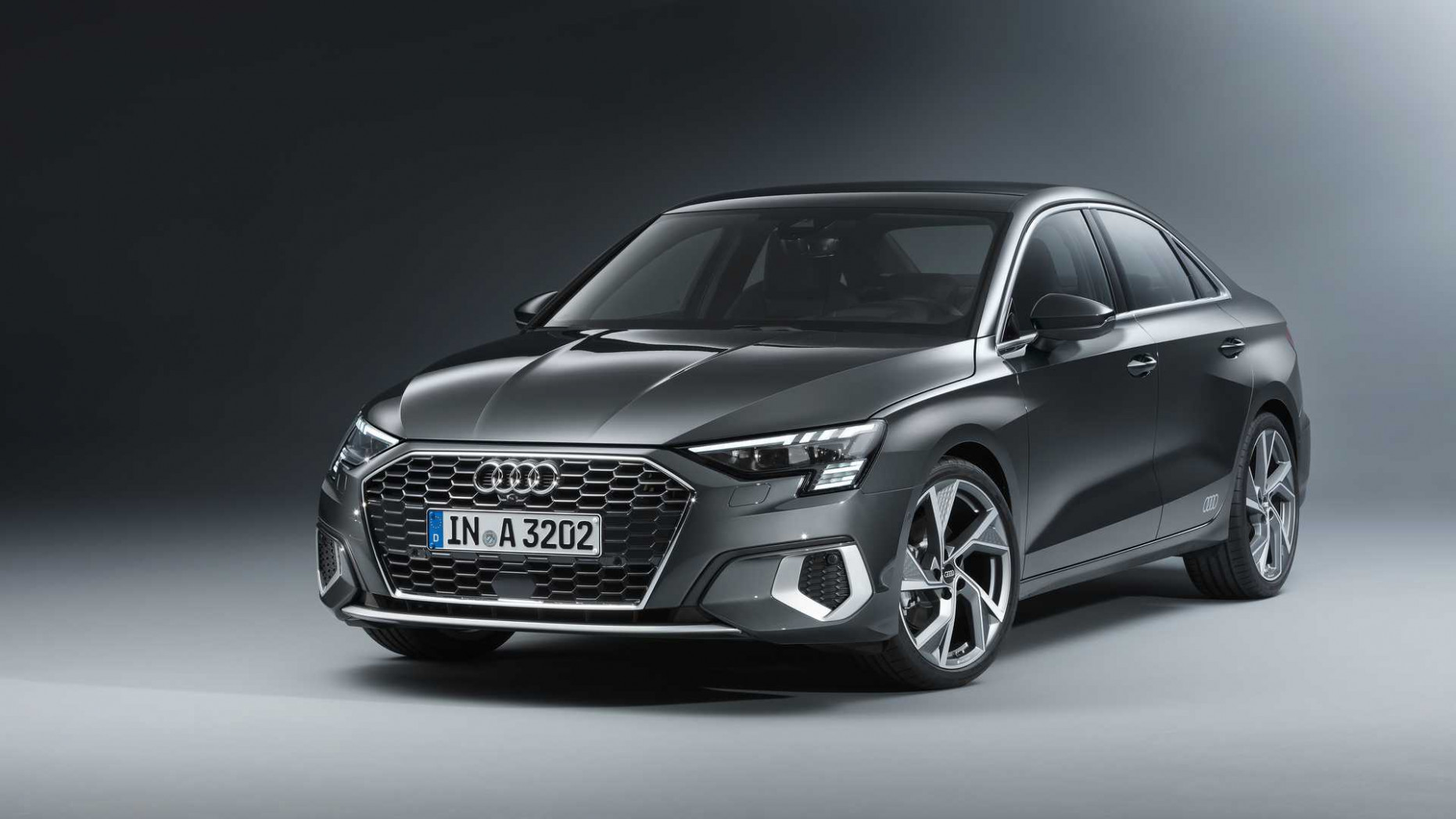 Configurations Audi Hatchback 2022