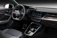 First Drive Audi S3 2022