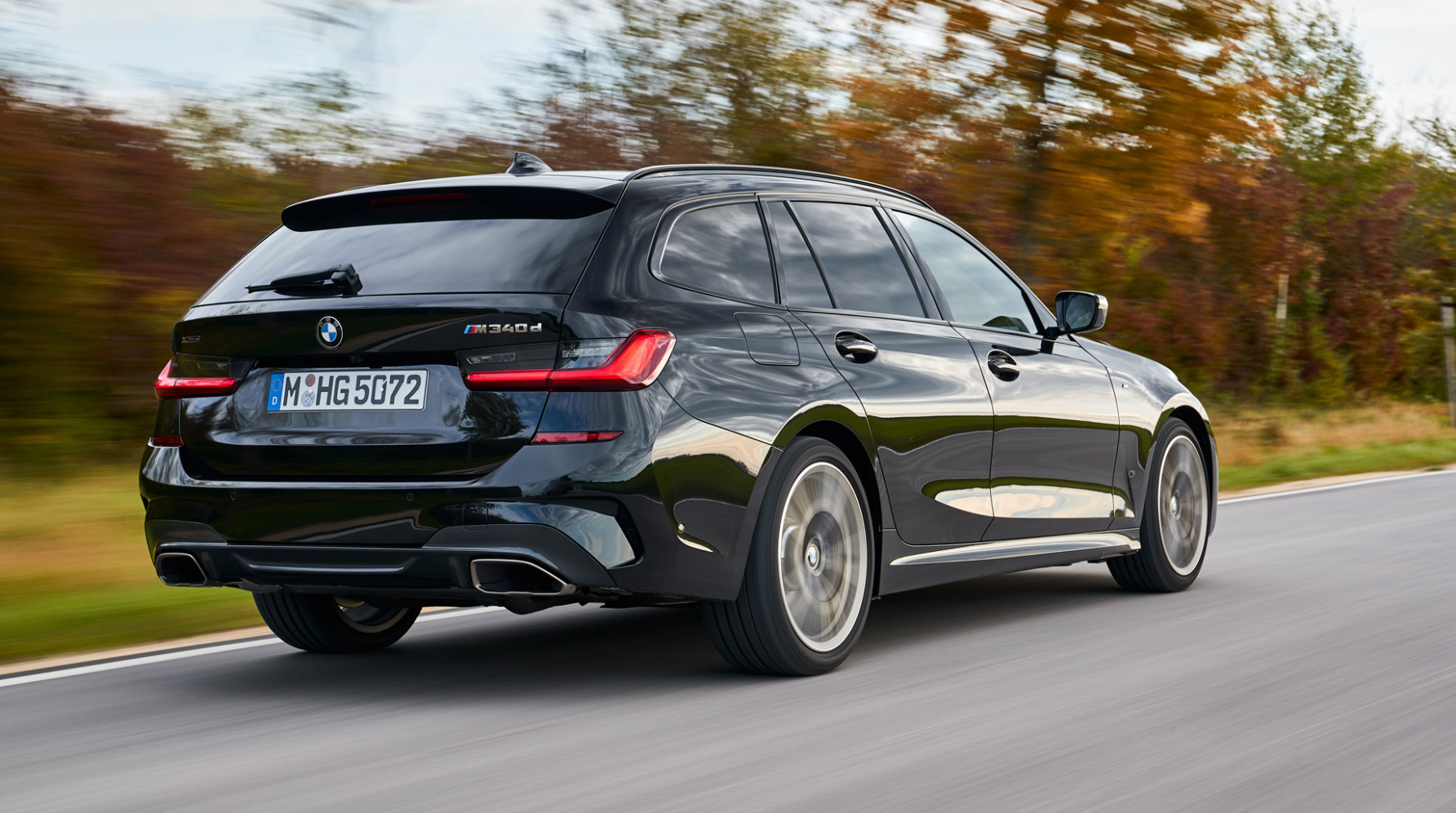 Pictures BMW Diesel 2022