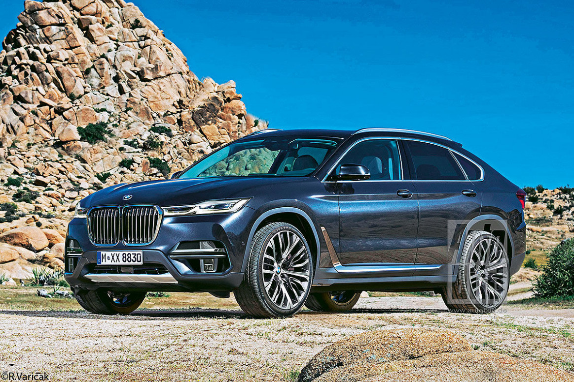Images BMW Suv 2022