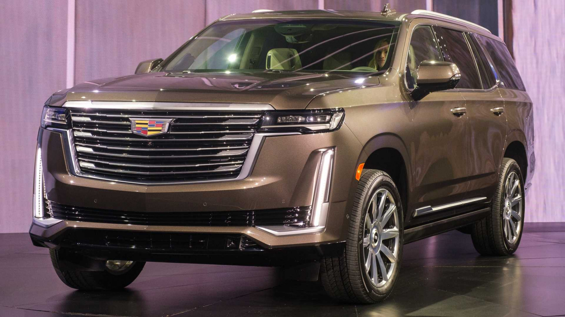 Configurations Cadillac Escalade 2022 Release Date