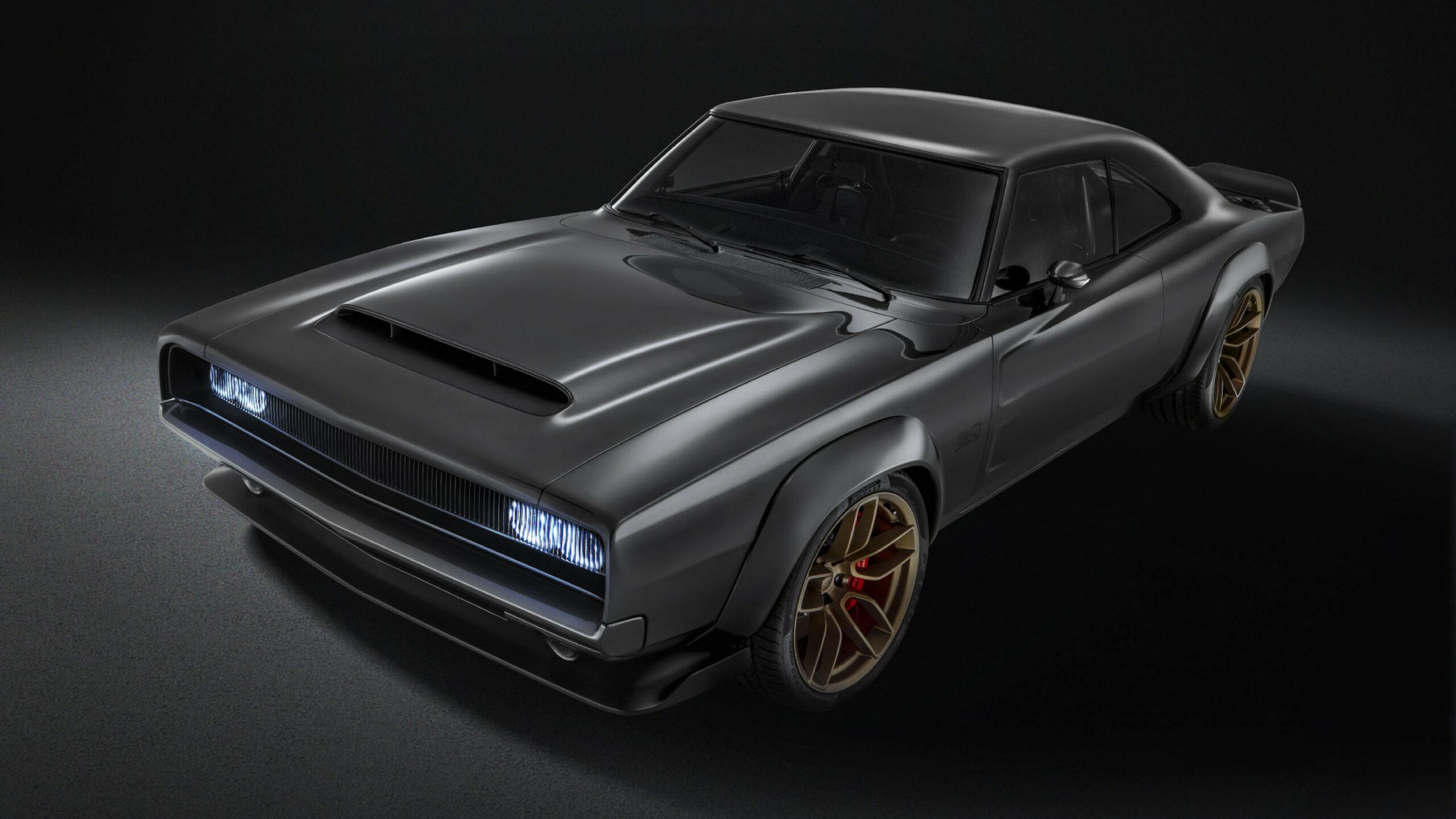Performance Dodge Supercharger 2022