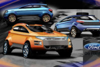 style ford upcoming cars 2022