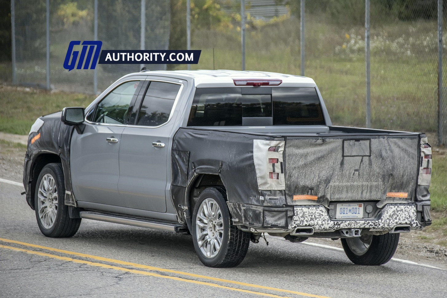 Price and Release date Gmc Sierra 2500Hd 2022