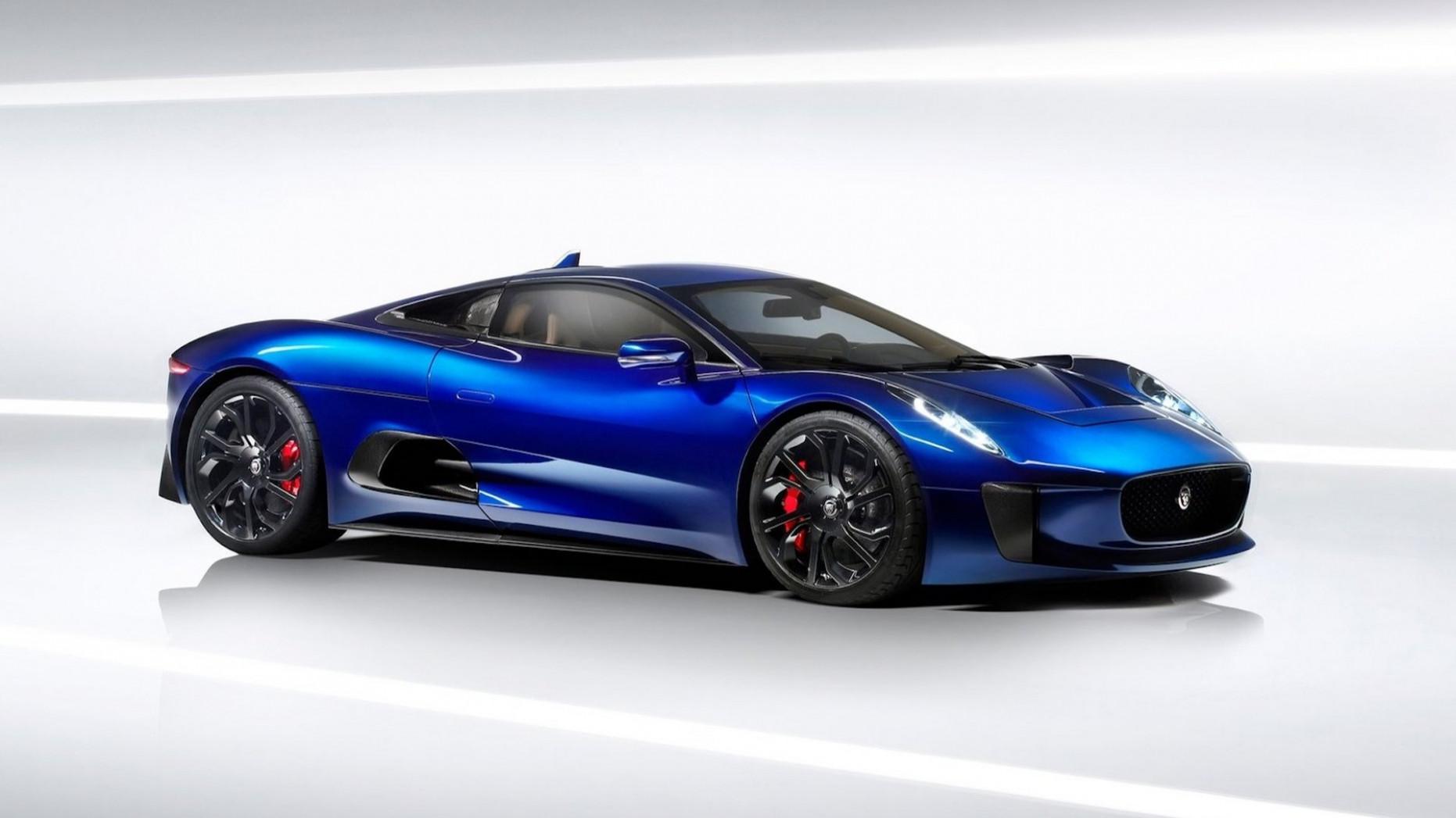Redesign Jaguar J Type 2022 Price