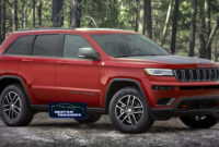 style jeep 2022 lineup