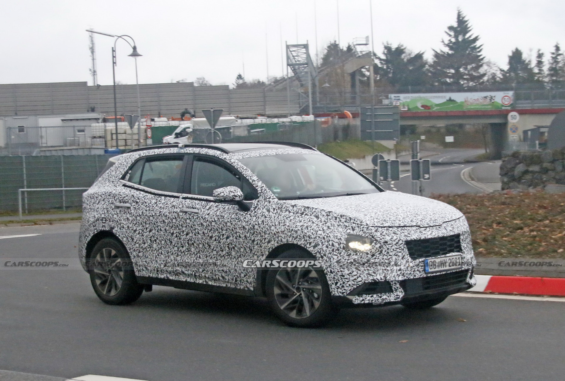 New Model and Performance Kia In 2022