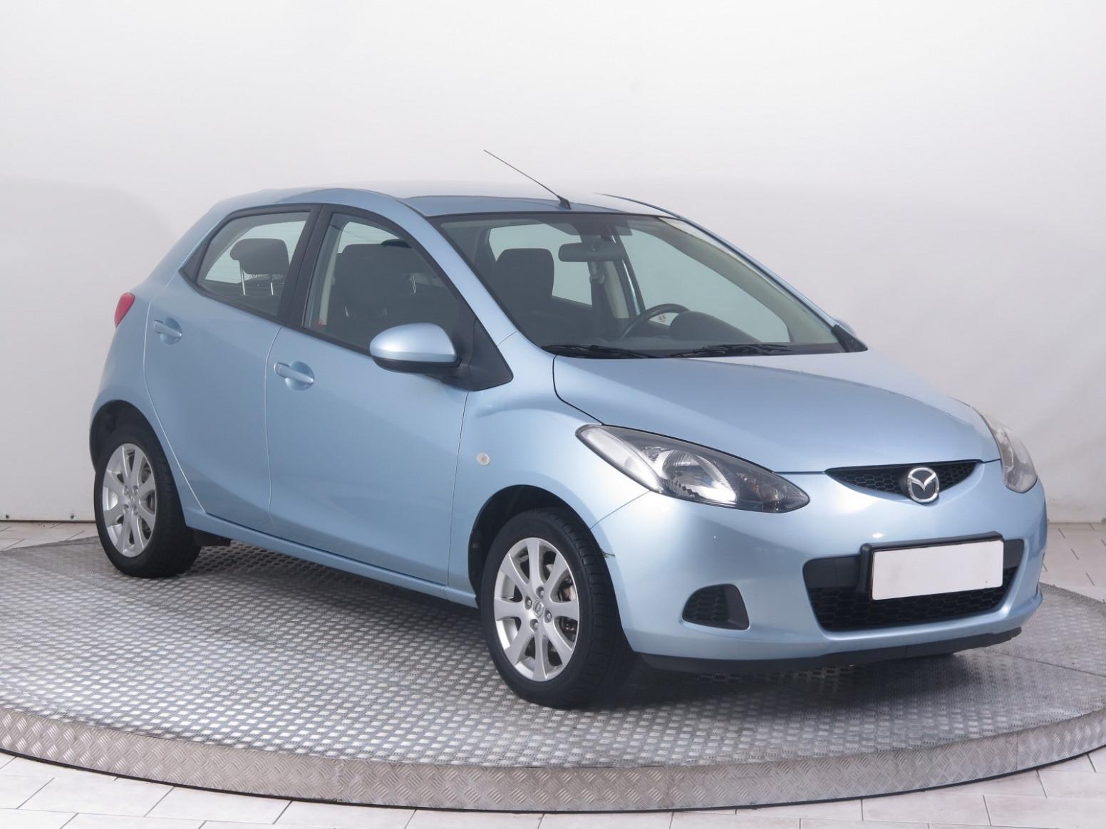 Concept Mazda 2 2022 Release Date